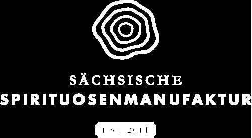 Logo Sächsische Spirituosenmanufaktur