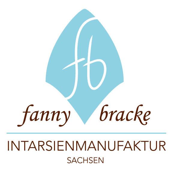 Logo Fanny Bracke