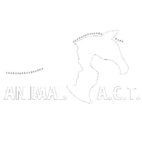 Logo Animal A.C.T.