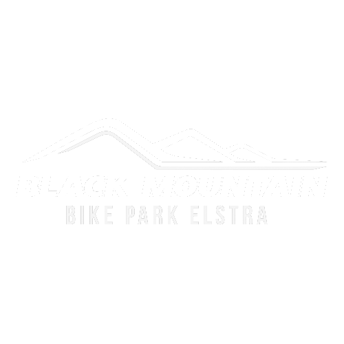 Logo Black Mountain Bike Park Elstra
