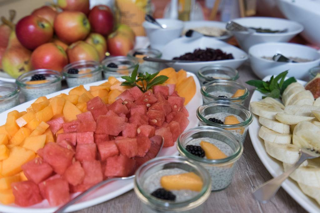 Unternehmerinnen-Frühstück macht in Großpostwitz Station